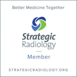 Member of Strategic Radiology